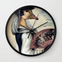 The 3rd of May Wall Clock