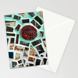 Glass Art in Philly Stationery Cards