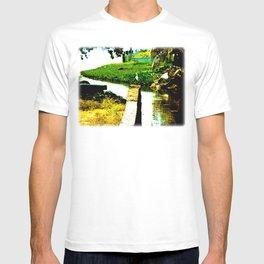 Wild Bird T-shirt