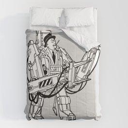 President FDR Comforters