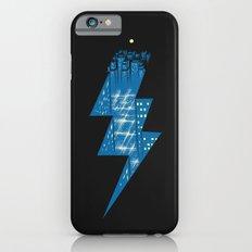 Thunder City iPhone 6s Slim Case