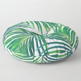 Palm Paradise #society6 #decor #buyart Floor Pillow