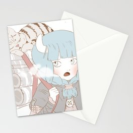 Pruhn & Mha Stationery Cards