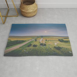 Crossroads Church Rug