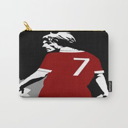 Liverpool FC Legendary No.7 Kenny Dalglish  Carry-All Pouch