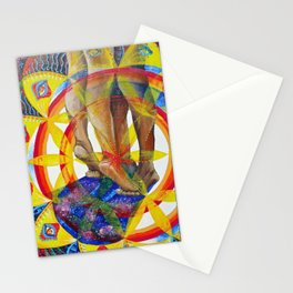 Supported Stationery Cards