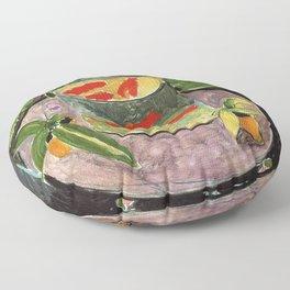Henri Matisse Goldfish 1911, Goldfishes Artwork, Men, Women, Youth Floor Pillow