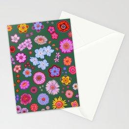 nips of nectar Stationery Cards