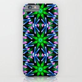 cactus bursts iPhone Case