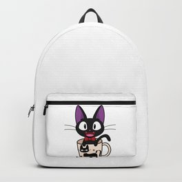 Hey! It's Me! Backpack