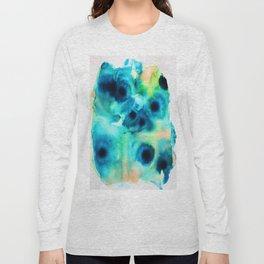 Ocean Floor Long Sleeve T-shirt
