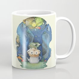 Over the Garden Wall Coffee Mug