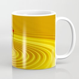 Tree of love Coffee Mug