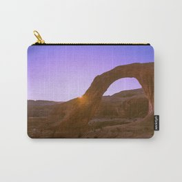 Goodnight Arch Carry-All Pouch