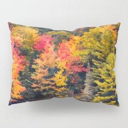 Autumn in New England Pillow Sham
