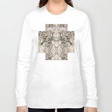 Cruciform Long Sleeve T-shirt
