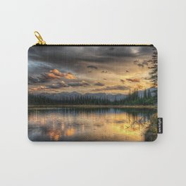 approaching darkness Carry-All Pouch