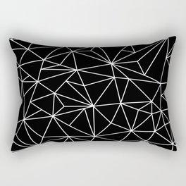 Geometric Jane 2 Rectangular Pillow