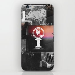 Inspired Media Concepts iPhone Skin