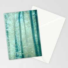 into the woods 15 Stationery Cards