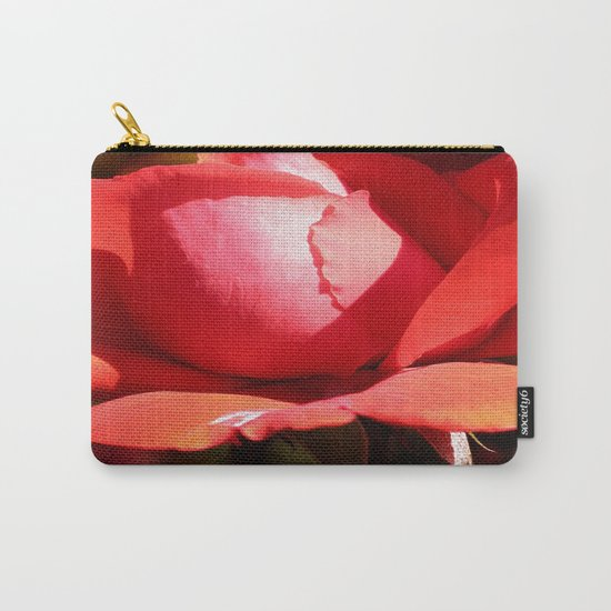 The Subject is Roses - 101 Carry-All Pouch