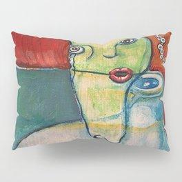 Dos Almas Pillow Sham