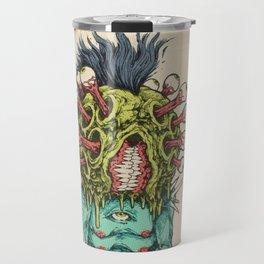 Eye-Pop Assassin Travel Mug