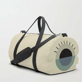 day eye night eye Duffle Bag