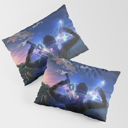 Sword - Kirito Pillow Sham