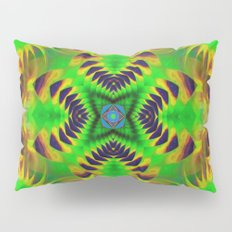 n3 Neu Psychedelic Pillow Sham
