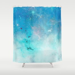 ε Izar Shower Curtain