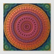 Harmony No. 112 Canvas Print