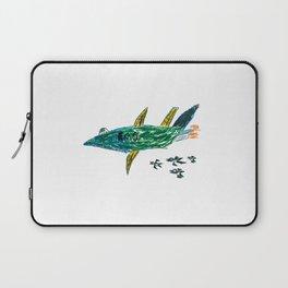 AIR SHIP Laptop Sleeve