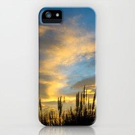 Camargue Sunrise  iPhone Case