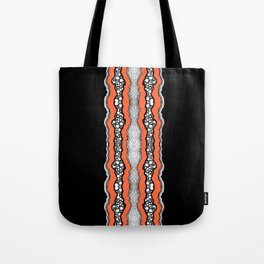 Abstraction One Tote Bag