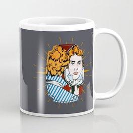 Søren Kierkegaard Coffee Mug