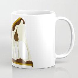 Smores Monster Coffee Mug