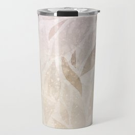 Brownie leaves Travel Mug