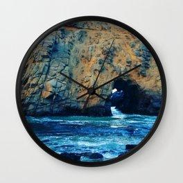 Pfeiffer Wall Clock