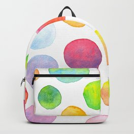 Blending Bubbles Backpack