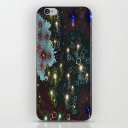 Slave of the Past iPhone Skin