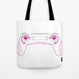 Nipple Controller Tote Bag