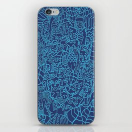 Well Being  iPhone Skin