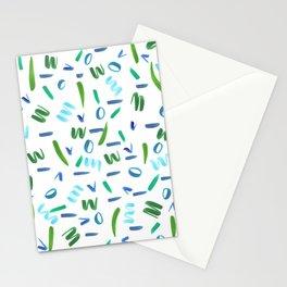 Marker Doodles Stationery Cards
