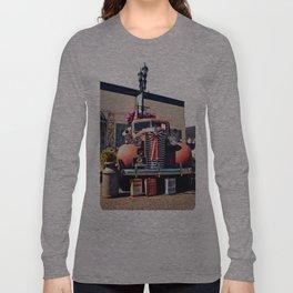 Classic Ford Truck Long Sleeve T-shirt