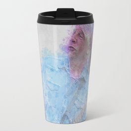 Rick Parfitt Travel Mug