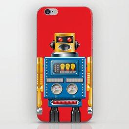 Hellobot 3 iPhone Skin
