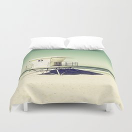 Tower 23 Duvet Cover