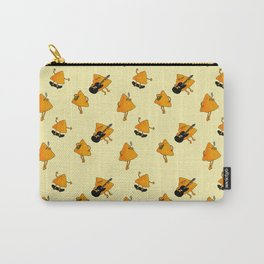 Nachos Locos Carry-All Pouch