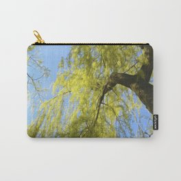 Whispering Willow Carry-All Pouch
